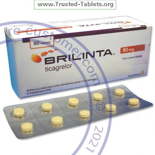 Trustedtabs Pharmacy. brilinta tablets. Uses, Side Effects, Interactions, Pictures