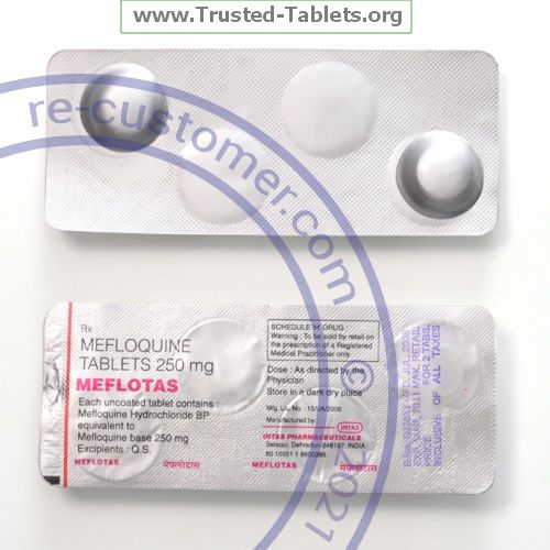 Trustedtabs Pharmacy. lariam tablets. Uses, Side Effects, Interactions, Pictures