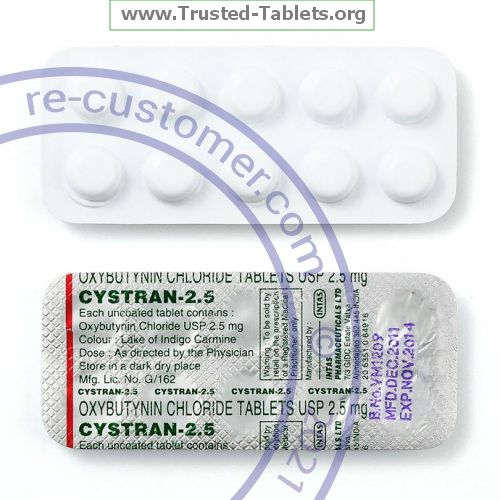 Trustedtabs Pharmacy. oxytrol tablets. Uses, Side Effects, Interactions, Pictures