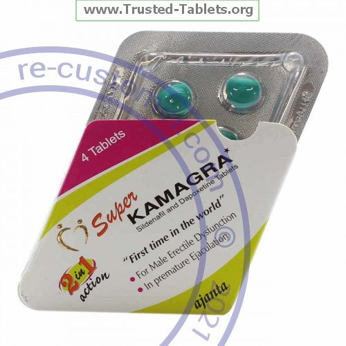 Trustedtabs Pharmacy. super-kamagra tablets. Uses, Side Effects, Interactions, Pictures