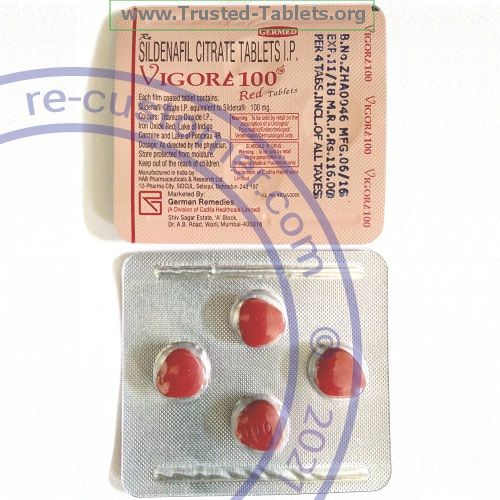 Trustedtabs Pharmacy. vigora tablets. Uses, Side Effects, Interactions, Pictures